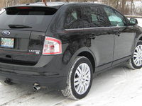 Picture of 2010 Ford Edge Limited AWD, exterior, gallery_worthy