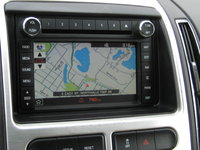 Picture of 2010 Ford Edge Limited AWD, interior