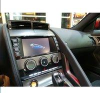 Picture of 2014 Jaguar F-Type S Convertible, interior