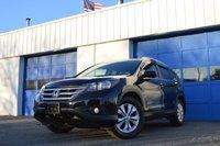 Picture of 2012 Honda CR-V EX AWD, exterior