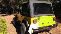 Picture of 1988 Jeep Wrangler Laredo 4WD, exterior