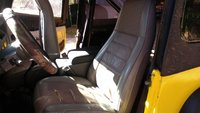 Picture of 1988 Jeep Wrangler Laredo 4WD, interior