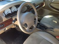 Picture of 2003 Chrysler Sebring LXi, interior