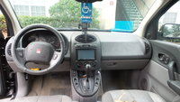 Picture of 2003 Saturn VUE V6, interior