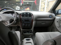 Picture of 2002 Chrysler Town & Country eX LWB FWD, interior, gallery_worthy