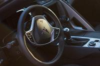 Picture of 2014 Chevrolet Corvette Z51 2LT, interior