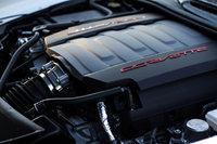 Picture of 2014 Chevrolet Corvette Z51 2LT, engine