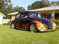 1956 Volkswagen Beetle Picture Gallery