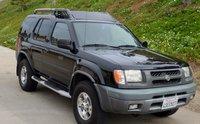 Picture of 2001 Nissan Xterra SE, exterior