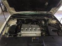 Picture of 2002 Cadillac Seville SLS, engine