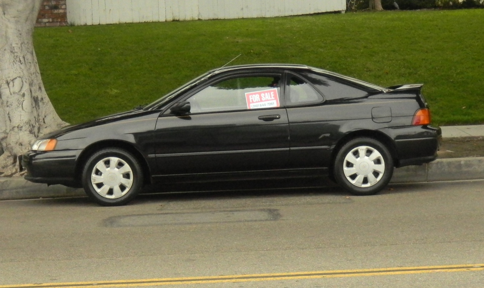 Picture of 1992 Toyota Paseo 2 Dr STD Coupe