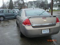 Picture of 2006 Chevrolet Impala LT, exterior