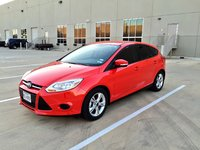 Picture of 2013 Ford Focus SE Hatchback, exterior