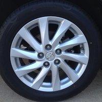 Picture of 2012 Mazda MAZDA6 i Touring, exterior