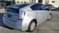 Picture of 2014 Toyota Prius Plug-in Base
