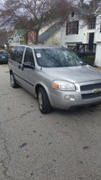 Picture of 2007 Chevrolet Uplander LS