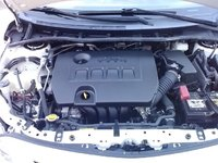 Picture of 2012 Toyota Corolla L, engine