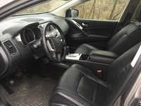 Picture of 2011 Nissan Murano SL AWD, interior