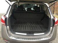 Picture of 2011 Nissan Murano SL AWD, interior