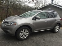 Picture of 2011 Nissan Murano SL AWD, exterior, gallery_worthy