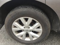 Picture of 2011 Nissan Murano SL AWD, exterior