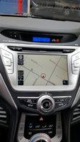 Picture of 2011 Hyundai Elantra Touring SE, interior