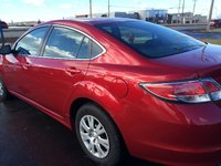 Picture of 2012 Mazda MAZDA6 i Sport, exterior, gallery_worthy