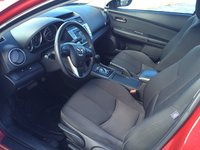 Picture of 2012 Mazda MAZDA6 i Sport, interior, gallery_worthy