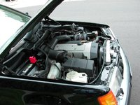 Picture of 1993 Mercedes-Benz 300-Class 2 Dr 300CE Convertible, engine