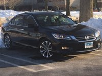 Picture of 2014 Honda Accord Sport, exterior, gallery_worthy