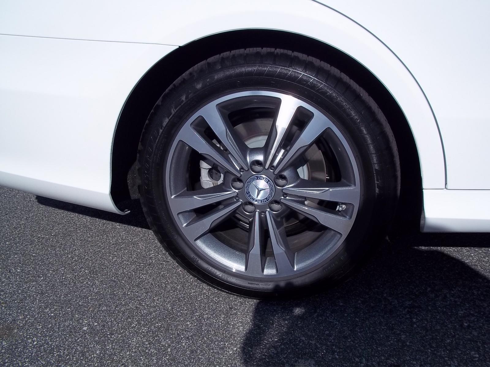Picture of 2015 Mercedes-Benz E-Class E250 BlueTEC
