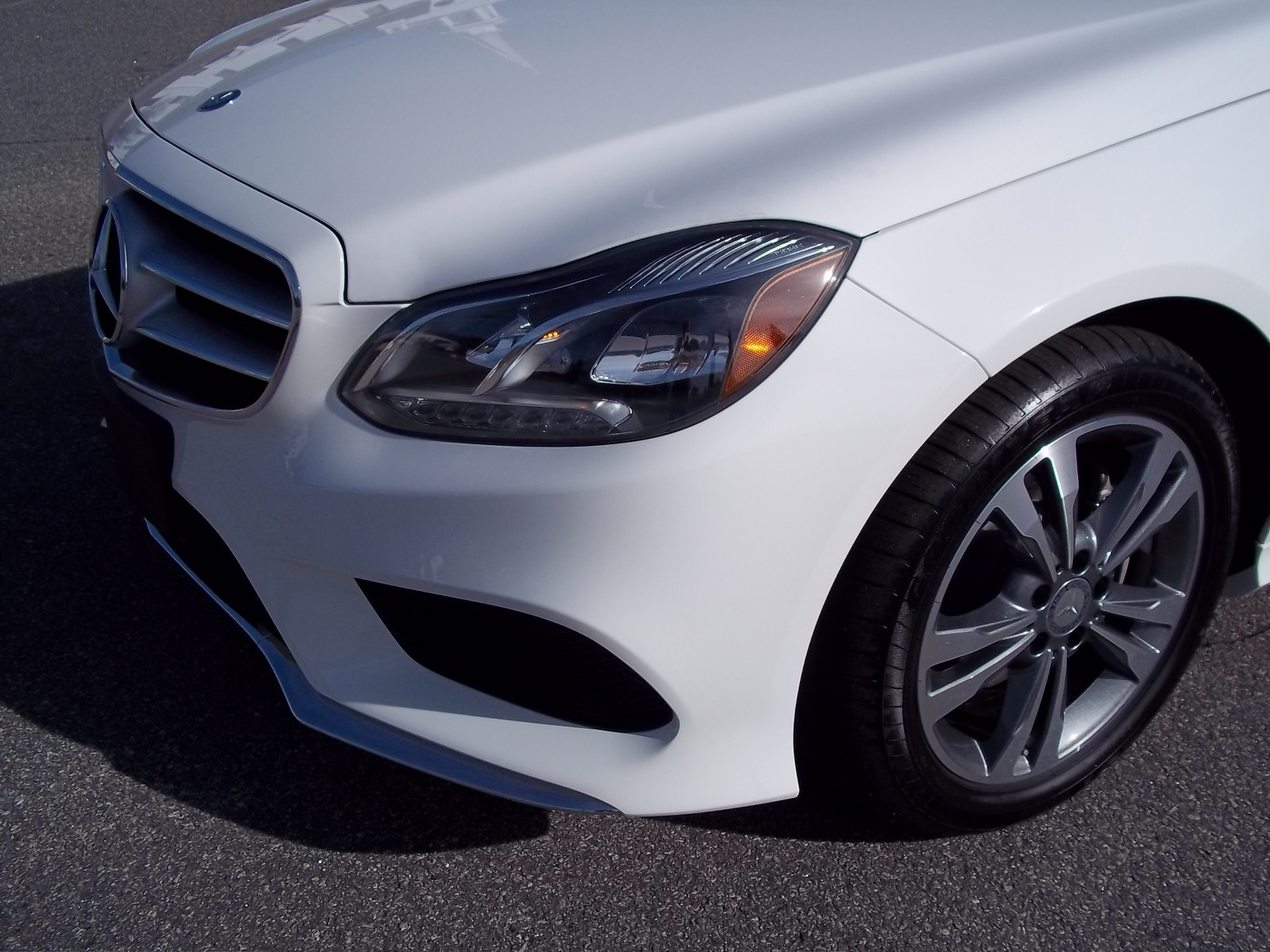 Picture of 2015 Mercedes-Benz E-Class E250 BlueTEC