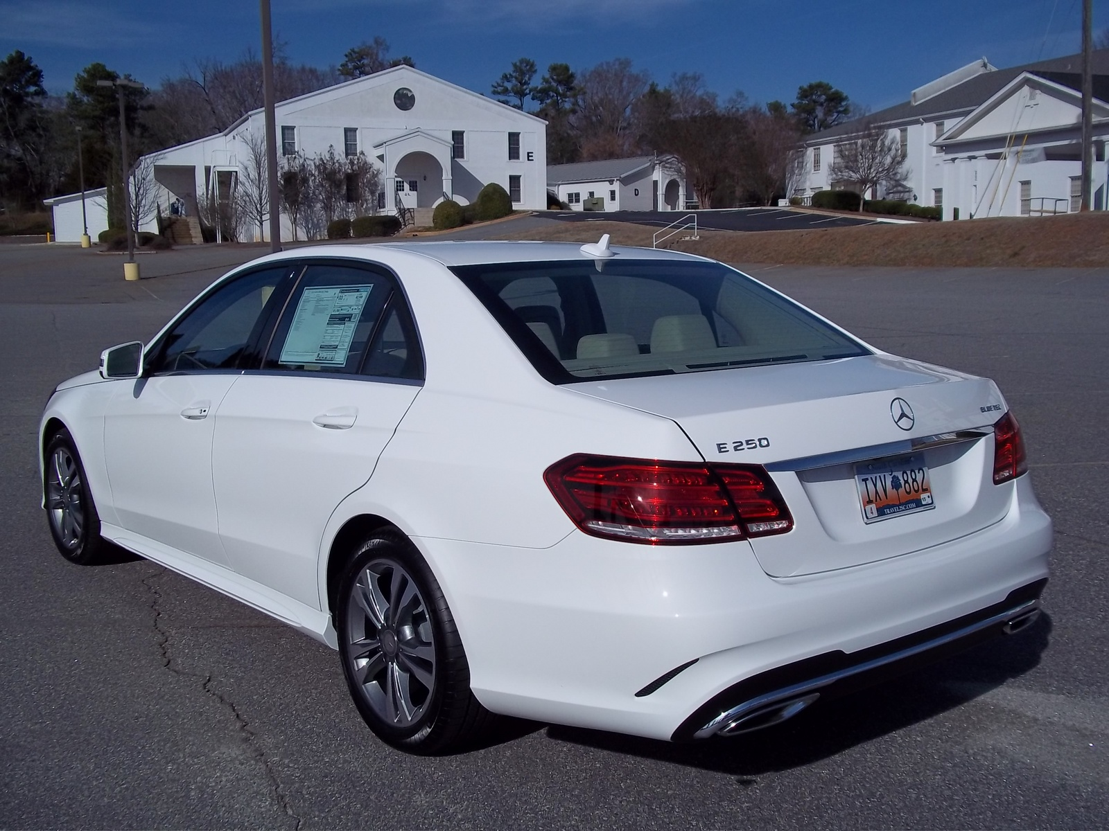 2015 mercedes benz e class review cargurus for Mercedes benz class 2015