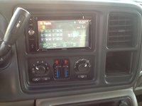 Picture of 2005 Chevrolet Suburban LS 1500 4WD, interior