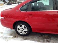 Picture of 2009 Chevrolet Impala LS, exterior
