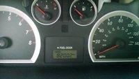 Picture of 2005 Hyundai Santa Fe GLS 3.5L AWD, interior