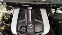 Picture of 2005 Hyundai Santa Fe GLS 3.5L AWD, engine
