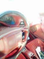 Picture of 1995 Buick Regal 4 Dr Custom Sedan, interior