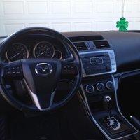 Picture of 2012 Mazda MAZDA6 i Touring, interior, gallery_worthy