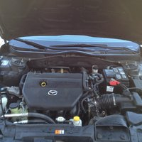 Picture of 2012 Mazda MAZDA6 i Touring, engine, gallery_worthy