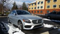 Picture of 2015 Mercedes-Benz C-Class C400 4MATIC