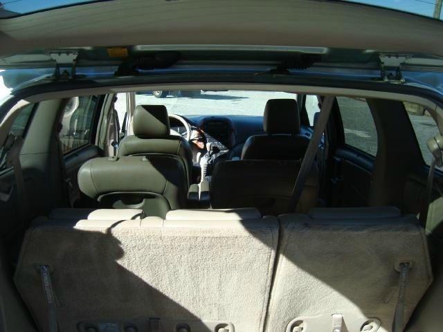 Image Result For Honda Odyssey Length In Feet New Honda