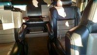 Picture of 2005 Ford Excursion Eddie Bauer 4WD, interior