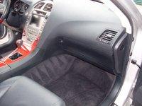 Picture of 2007 Lexus ES 350 Base, interior