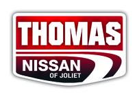 Thomas Nissan of Joliet logo