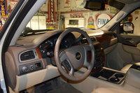Picture of 2013 Chevrolet Silverado 1500 LTZ Crew Cab, interior
