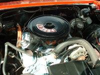Picture of 1964 Pontiac Grand Prix, engine