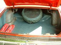 Picture of 1964 Pontiac Grand Prix, interior