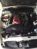 Picture of 2003 Honda S2000 Base, engine