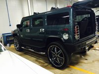 Picture of 2005 Hummer H2 Luxury, exterior